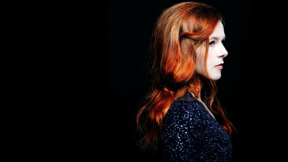Neko Case Red and Blue