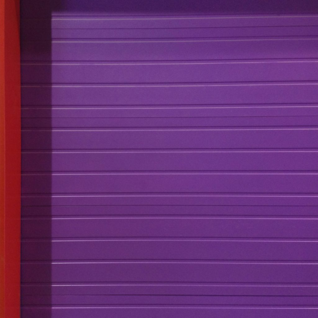 Purple Door, 2013